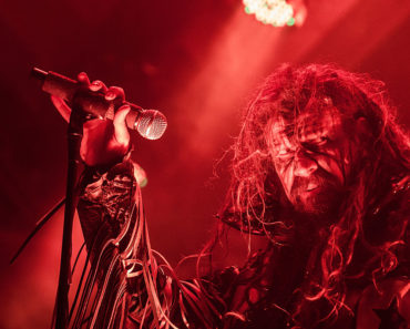 The 10 Best Rob Zombie Songs of All-Time