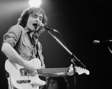 The 10 Best Marty Balin Songs of All-Time