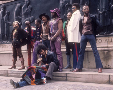 The 10 Best Parliament-Funkadelic Albums Ranked