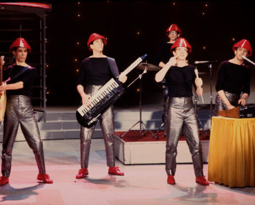 The 10 Best Devo Songs of All-Time