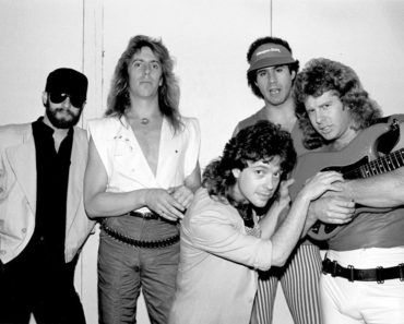The 10 Best Night Ranger Songs of All-Time