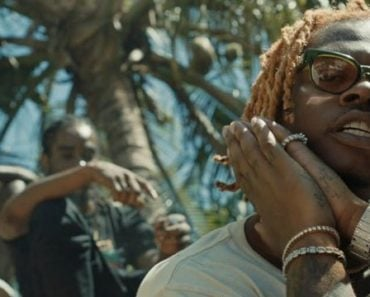 10 Things You Didn't Know about Gunna