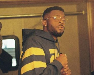 10 Things You Didn't Know about Isaiah Rashad