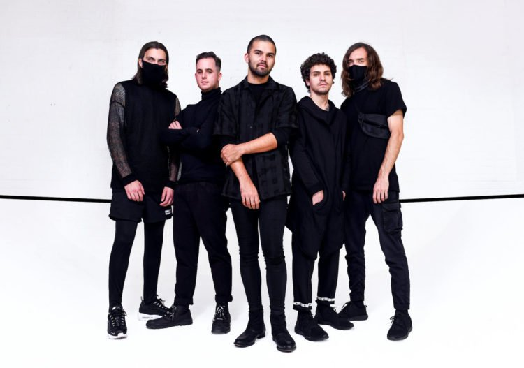 Northlane best songs ranked list Alien UNFD djent