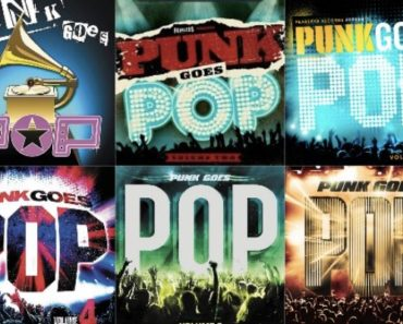10 Best Punk Goes Albums Ranked