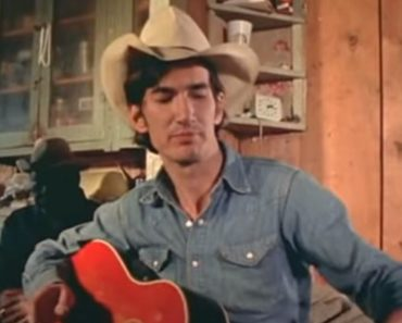 Townes Van Zandt and the Truth of Pancho and Lefty