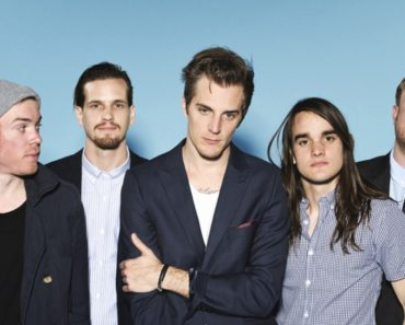 The Maine XOXO: From Love & Anxiety In Real Time Review
