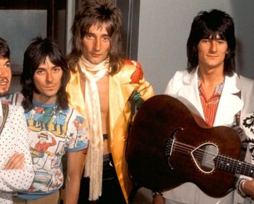 Ron Wood Says That Faces Has Recorded New Music