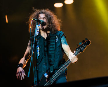 10 Things You Didn't Know about Frank Bello