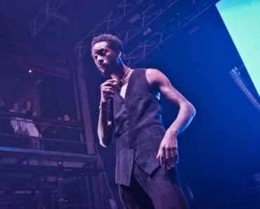 10 Things You Didn't Know about Goldlink