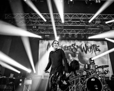 The 10 Best Motionless in White Songs of All-Time