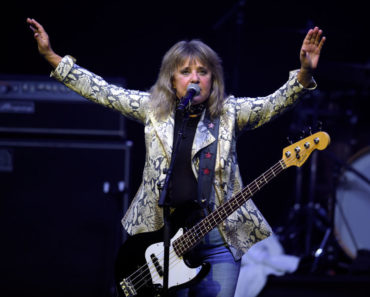 10 Things You Didn't Know about Suzi Quatro