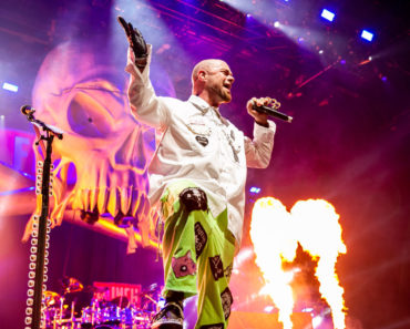 10 Things You Didn't Know about Ivan Moody