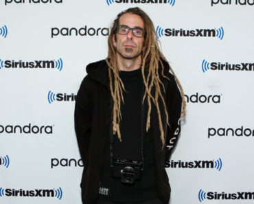 10 Things You Didn't Know about Randy Blythe