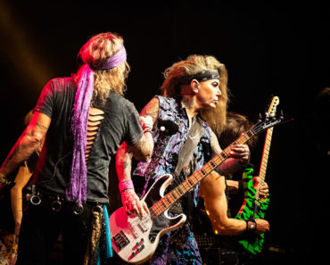 The 10 Best Steel Panther Songs of All-Time