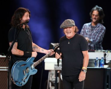 AC/DC Just Announced Two Signature Beers