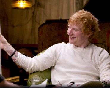 Is Ed Sheeran Going to Start Making Death Metal?