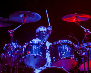 The 20 Best Drumming Rock Songs of All Time