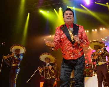 The 10 Best Juan Gabriel Songs of All-Time