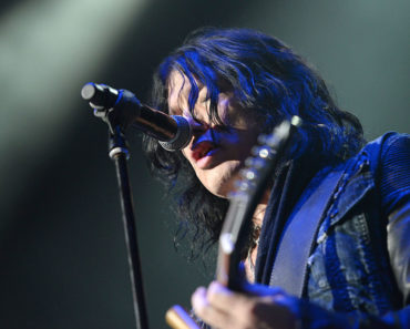 10 Things You Didn't Know about Tom Keifer
