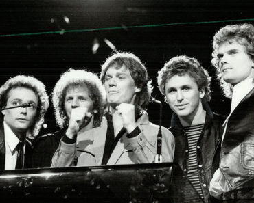 The 10 Best Loverboy Songs of All-Time