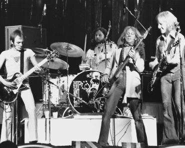 The 10 Best Humble Pie Songs of All-Time