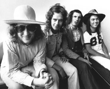 The 10 Best Slade Songs of All-Time