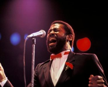 The 10 Best Teddy Pendergrass Songs of All-Time