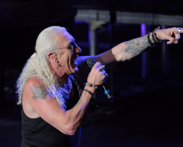 Jay Jay French Thinks Twisted Sister Reunion is Possible