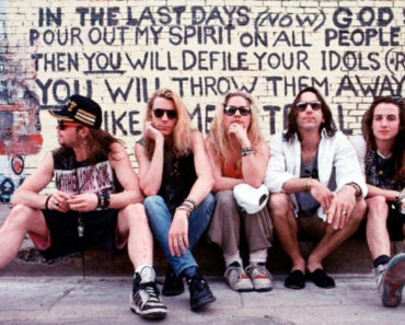 The 10 Best Mother Love Bone Songs of All-Time