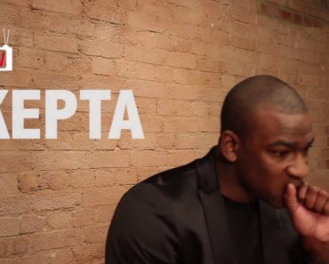 10 Things You Didn't Know about Skepta