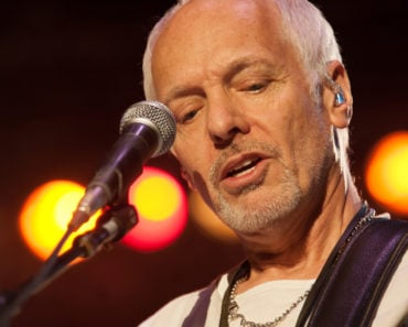 The 10 Best Peter Frampton Songs of All-Time