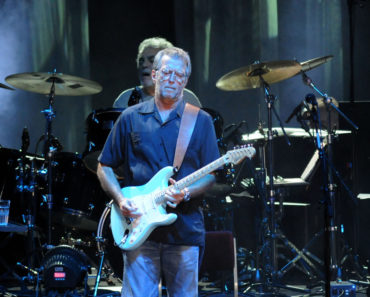 The 10 Best Eric Clapton Songs of All Time