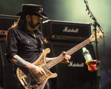 The 10 Best Motorhead Songs of All-Time