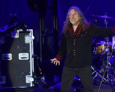 The Reason Why Robert Plant Hates the Ukelele