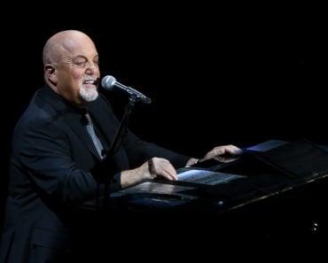 Billy Joel's Top Five Billy Joel Songs
