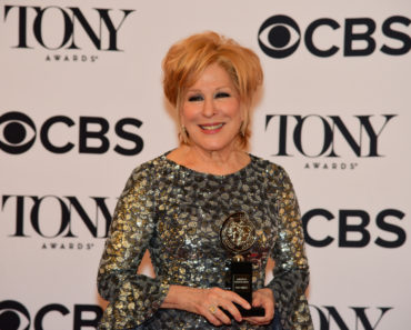 The 10 Best Bette Midler Songs of All-Time