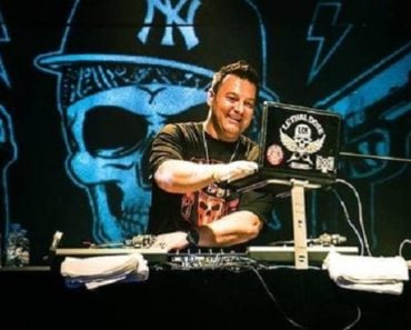 10 Things You Didn't Know about DJ Lethal