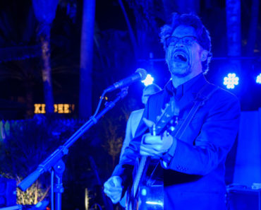 10 Things You Didn't Know about Jason Newsted