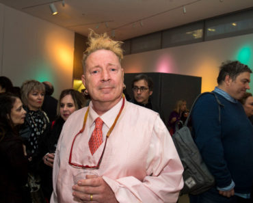 Why John Lydon is Being Sued by Ex-Sex Pistols Bandmates