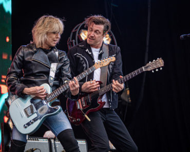 The 10 Best Pretenders Songs of All Time