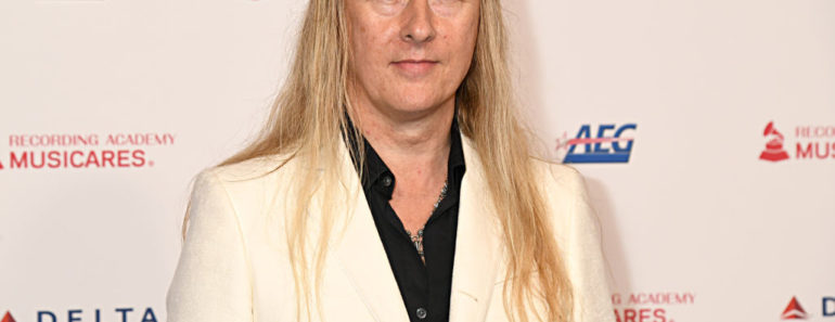 10 Things You Didn't Know about Jerry Cantrell