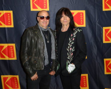 10 Things You Didn't Know about Rudy Sarzo
