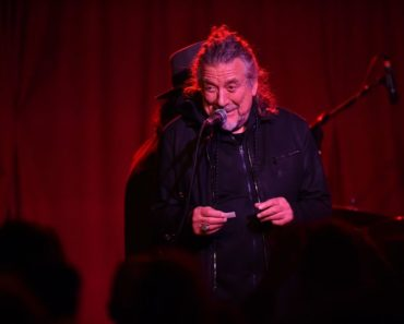 Robert Plant Reflects on the Most Difficult Piece He Had to Sing
