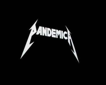 """Metallica's """"Enter Sandman"""" May Have Poached Other Music"""