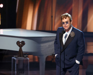 The 20 Best Elton John Songs of All-Time