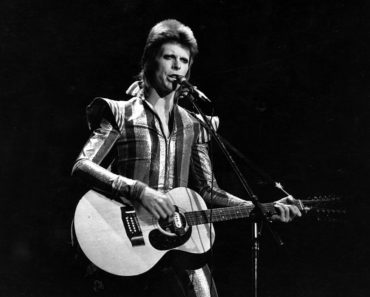 Ranking The 10 Best David Bowie Albums