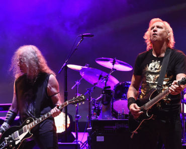 10 Things You Didn't Know about Waddy Wachtel