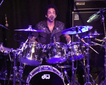 10 Things You Didn't Know about Deen Castronovo