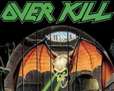 The 10 Best Overkill Songs of All Time